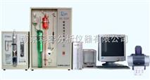 電腦碳硫分析儀