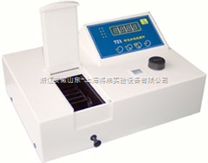 721-100紫外可見光光度計,掃描型紫外可見分光光度計廠家
