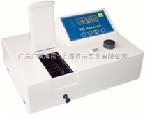 721可見分光光雙光束型紫外可見分光光度計度計廠家