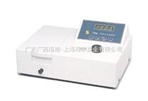 722-100紫外可見光光度計,掃描型紫外可見分光光度計廠家