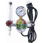 二氧化碳减压器| YQT-341