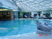 河南郑州游泳池水净化设备价格