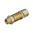 乙炔回火防止器| EN5-0.15