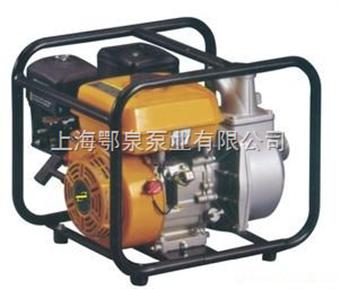 EQTP汽油机自吸泵