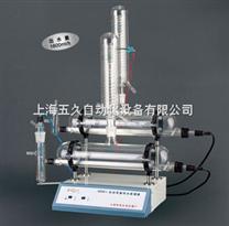 自動純水蒸餾器 SZ-93-1