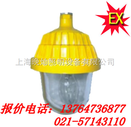 【BPC8720】BPC8720-J70W防爆平台灯,上海厂家