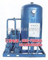 zf-3真空负压站、水环真空泵(图) 真空负压站、水环真空泵(图)