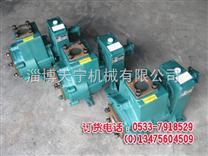 80QZF-60/90N 65QZ-40/45N洒水车水泵 洒水水泵