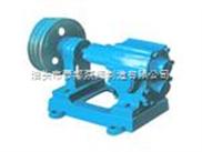 以效益为目标CYB稠油泵/内啮合摆线齿轮泵拥有相当的占有率