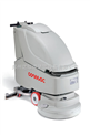 意大利(COMAC)高美洗地機,高美手推式洗地吸幹機