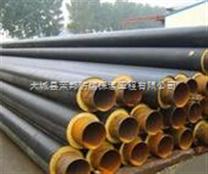 聚氨酯保温焊接钢管