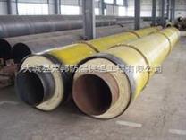 保温焊接钢管