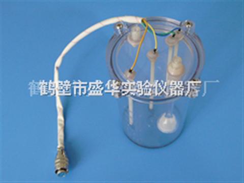 DJC-1定硫仪电解池