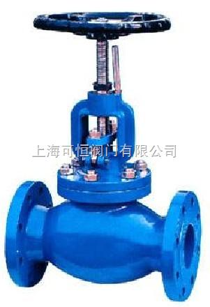 手动调节阀_流量控制阀-中国环保在线图片