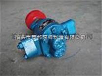 全新制造渣油泵ZYB-2.1/2.0,LQB保温沥青泵进出口法兰