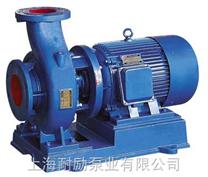 上海卧式管道增压泵|卧式增压管道泵