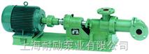 上海I-1B浓浆泵 ,铸铁2.5寸浓浆泵