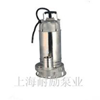 家用不锈钢小型潜水泵QDX、QX