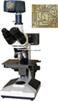 正置金相显微镜RHJ-DMM-200D