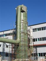 大型脱硫塔|大型脱硫塔操作流程|大型脱硫塔使用说明