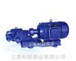 卧式齿轮油泵,齿轮输油泵(工作原理)