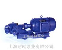 齿轮式输油泵,带安全阀齿轮油泵