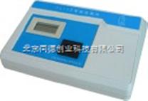 DPD法餘氯檢測儀