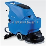 手推式電瓶自動洗地吸幹機R50B 免費上門演示