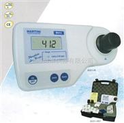 意大利米克MI405氨氮浓度测定仪