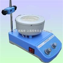 ZNCL-TS數顯磁力攪拌電熱套,智能數顯磁力攪拌電熱套價格