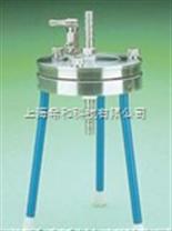 Millipore不锈钢换膜过滤器,90 mm