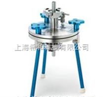 Millipore不锈钢换膜过滤器,142 mm