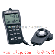 台湾泰仕TES-1339专业级照度计