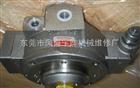 ARBURG注塑机油泵维修