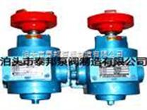 企业制造ZYB增压泵、渣油泵ZYB-4.2/3.5B服务周到
