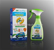 生态车甲醛清除剂300ML