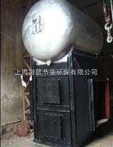 导热油锅炉尾气余热回收