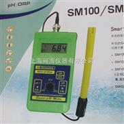 米克pH/ORP监控仪SMS125