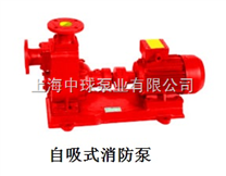 XBD-ZW自吸式消防泵