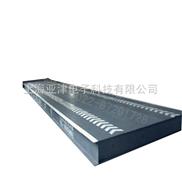 电子地磅秤,黑龙江80吨固定式汽车衡3x20m『160吨地秤优惠价』