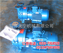2BV5121 2BV531 型水环式真空泵,直联式液环式真空泵