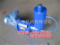 防爆真空泵,2BV2071真空泵,防爆水环真空