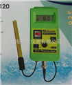 便携式pH/ORP监控仪SMS122/510/125