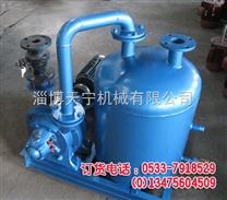 SK-1.5消失模铸造系统、真空泵负压站