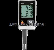 電子溫濕度記錄儀| testo 175-H1 New