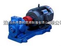 质量验证ZYB-B型可调压式高压燃油渣油泵科技创新