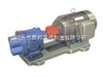 终身不锈ZYB重油渣油泵(2.5PMA)-渣油泵ZYB-4.2/2.0优等产品