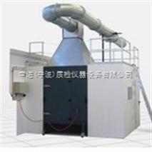ZY6242A 建築材料或製品的單體燃燒試驗機