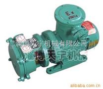 优质 SK-0.4 型防爆水环式真空泵