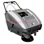 汽油机驱动手推式扫地机AKS900ST